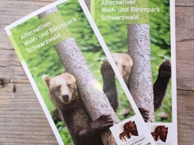 Bärenpark Schwarzwald
